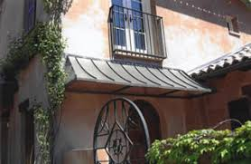 Copper Awnings For Homes North Ga Awnings Canopies Cupolas Metal And Aluminum Products