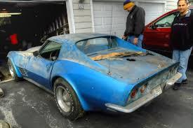 1970s corvette for sale the of a certain 1970 chevrolet corvette ls5 coupe
