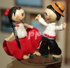imagenes para dibujar faciles sobre el folklore paraguayo folklore paraguayo porcelana pinterest porcelana porcelana