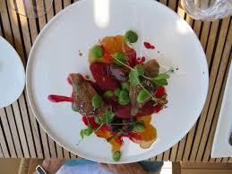 landes cuisine pigeonneau des landes picture of restaurant peron marseille