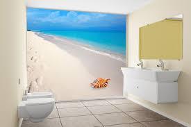 bathroom mural ideas bathroom wallpaper murals home design
