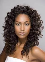 haircuts and styles for curly hair