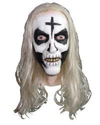 rob zombie halloween clown mask otis mask u0026quot house of 1000 corpses u0026quot rob zombie mask