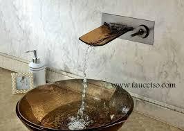oil rubbed bronze bathroom sink faucet bronze bathroom sinks oil rubbed bronze waterfall bathroom sink