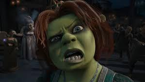 monsters vs aliens halloween image fiona zombie jpg wikishrek fandom powered by wikia