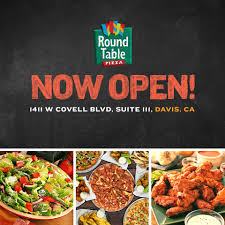 round table pizza near me now round table pizza home davis california menu prices