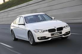 bmw south africa introduces new entry level bmw 3 series sedan