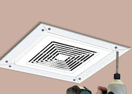 Bathroom Exhaust Fans Replacement Bathroom Exhaust Fans Reviews