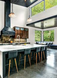 Two Tone Kitchen Cabinet Doors Cabinet Door Styles In 2018 Top Trends For Ny Kitchens