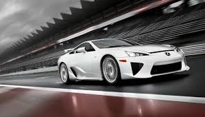lfa lexus 2016 lexus lfa successor postponed main focus on u0027attainable cars