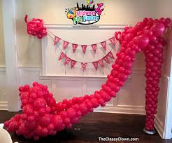 balloon arrangements chicago balloon deliveries and decor chicago balloon artist