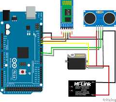 arduino simulator apk symbols fascinating arduino radar system using processing
