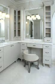 Bathroom Vanity Bench The Excellent Bathroom Vanity Bench Stool Or Inside Ideas Top
