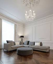 Best  Modern French Decor Ideas On Pinterest Emerald Green - Interior design modern classic