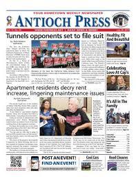 antioch press 07 28 17 by brentwood press u0026 publishing issuu