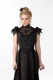 black dress for halloween costume ideas eva green as vanessa ives on u0027penny dreadful u0027 another gorgeous