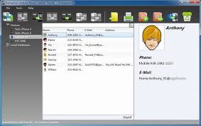 transfer photos from android to pc easily transfer contacts between android and iphone on pc