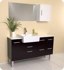 Bathroom Vanities For Sale by Fresca Fvn6143es Serio 56