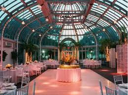 wedding venues nyc botanic gardens the palm house wedding venues new