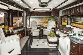 Interiors Of Home by 1 2m Foretravel Luxury Rv Review For Sale At Motor Home