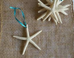starfish ornament etsy