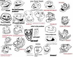 Meme Face List - coaxed into a snafu know your meme