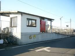 Higashi-Nikkawa Station