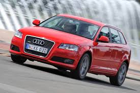 2009 audi a3 sportback range released in australia