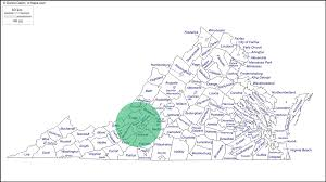 Floyd Va Map Dead Animal Removal U0026 Disposal U2013 The Critter Guy