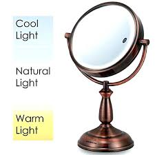 Professional Makeup Lights Best Makeup Mirror With Lights Full Image For Hollywood Makeup