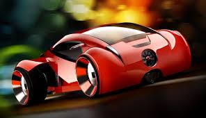 future lexus cars lexus concept by jomar machado 3d artist