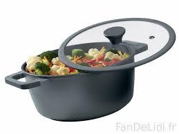fait tout cuisine fait tout en fonte cuisson et cuisine fan de lidl fr