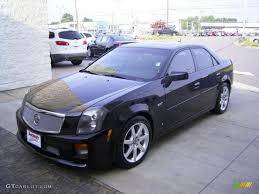 2006 Cadillac Cts V Interior 2006 Black Raven Cadillac Cts V Series 17548310 Gtcarlot Com
