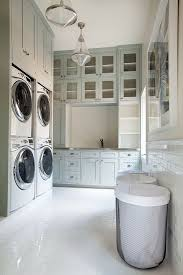 Pinterest Laundry Room Cabinets - 40 stylish laundry room ideas style estate inspiring rooms