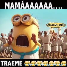 Minions Memes En Espaã Ol - meme de los minions pictures to pin on pinterest