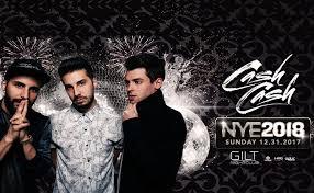 gilt nightclub orlando