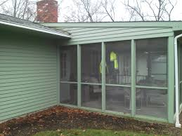 3 season porches past projects romex construction