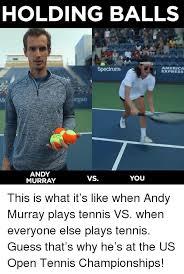 Tennis Memes - 25 best memes about us open tennis us open tennis memes