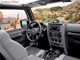 4 Door Jeep Interior 4 Door Jeep Wrangler Interior Trim Applique Mopar Jk4drtrim