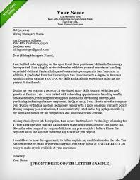 Best 25 Good Cover Letter by Cover Letter Name Example