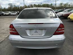 mercedes c280 4matic 2006 2006 mercedes c class c280 luxury 4matic awd 4dr sedan in