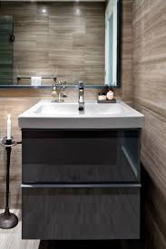 Bathroom Ideas Contemporary 184 Best Modern Vanities Images On Pinterest Bath Vanities