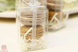 macaron wedding favors 15 ways to pair macarons into your next celebration pink