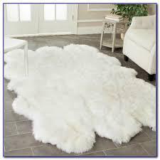 White Fur Rugs White Faux Fur Rug Ikea Rugs Home Design Ideas Wj9lngrjgd
