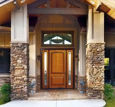 Aluminum Clad Exterior Doors Vinyl Clad Wood Exterior Doors Exterior Doors Ideas