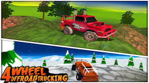 monster truck video games free 4 wheel offroad trucking free android apps on google play