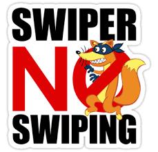 Swiper The Fox Meme - dora swiper no swiping meme swiper best of the funny meme