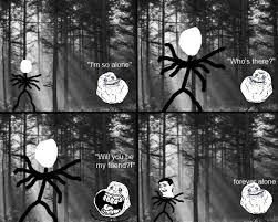 Slenderman Memes - slenderman meme original hd remake by oldschooi on deviantart