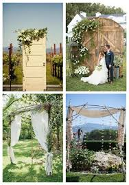 wedding backdrop arch 47 dreamy and backyard wedding backdrops and arches