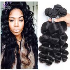 remy hair extensions indian hair wave 4 bundles human hair weave remy